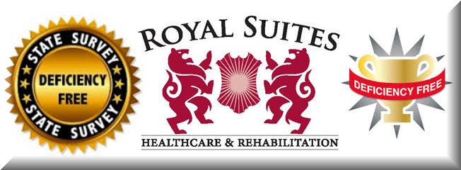 royal suites galloway reviews