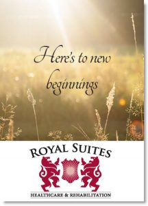 Royal Suites Healthcare and Rehabilitation