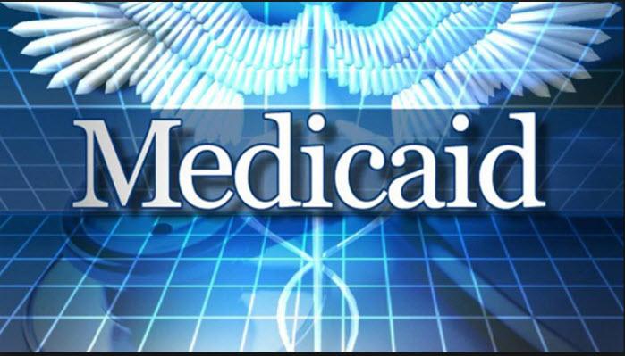 medicaid enrollment